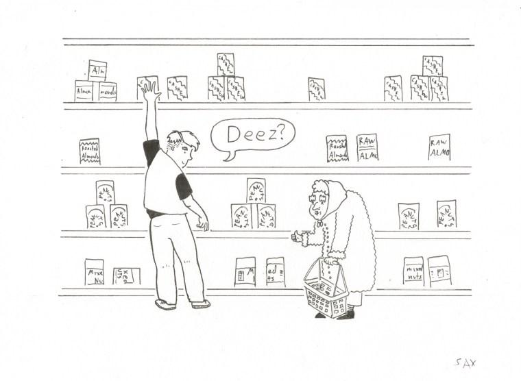 Deez (1)